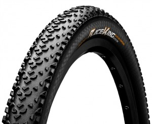 Opona 29x2.20 Continental Race King drut