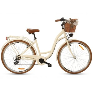 "Rower Holly Bike 28"" Mood 6b krem/krem"