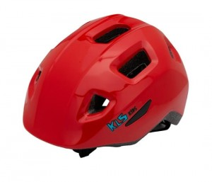 Kask Kellys ACEY S (50-55 cm) Red